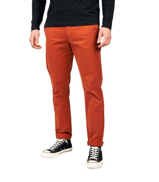 Chino pantalon REANO