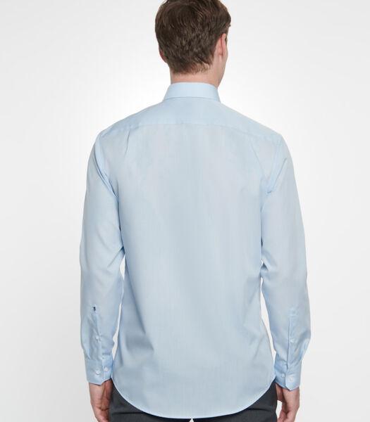 Overhemd Regular Fit Lange mouwen Uni