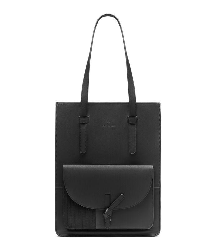 Essential Bag Shopper zwart VH25001 image number 0
