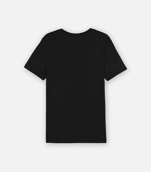 T-shirts Noir