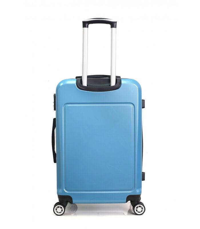 Koffer groot formaat Dahlia image number 2