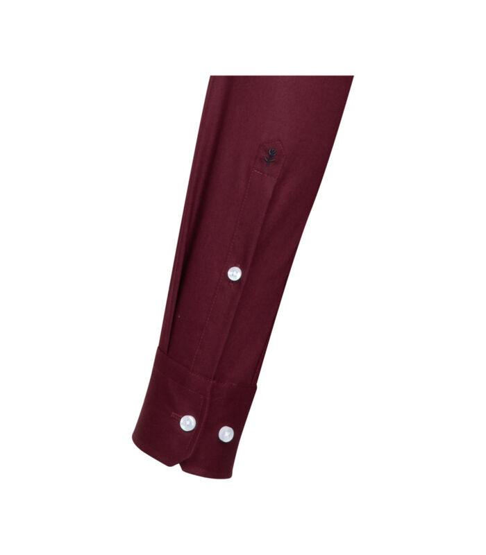 Overhemd Regular Fit Extra lange arm Uni image number 2