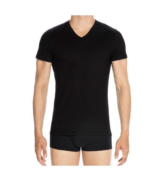T-shirt v-hals classic