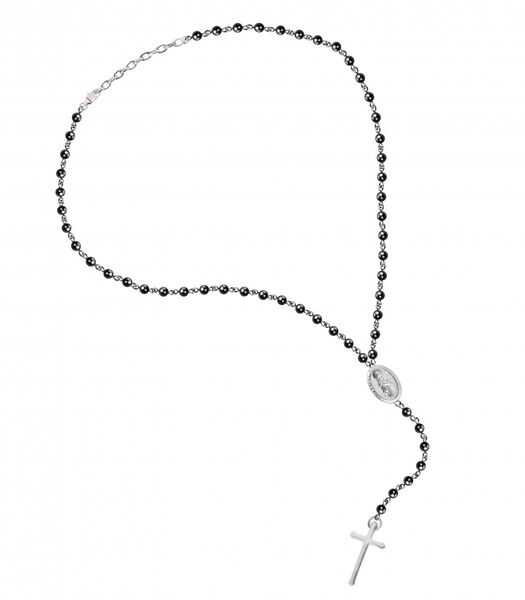 Ketting in staal, Onyx SPIRIT
