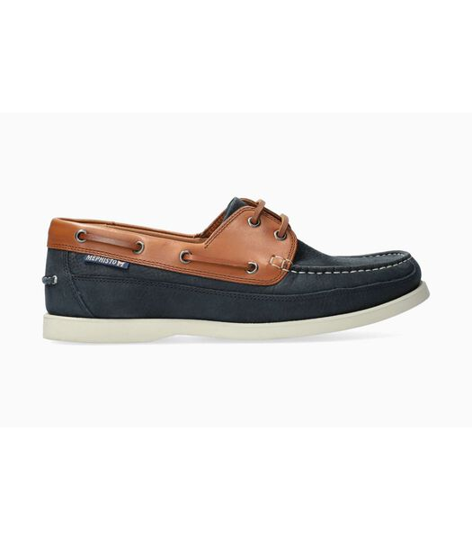 BOATING - Boten schoenen nubuck