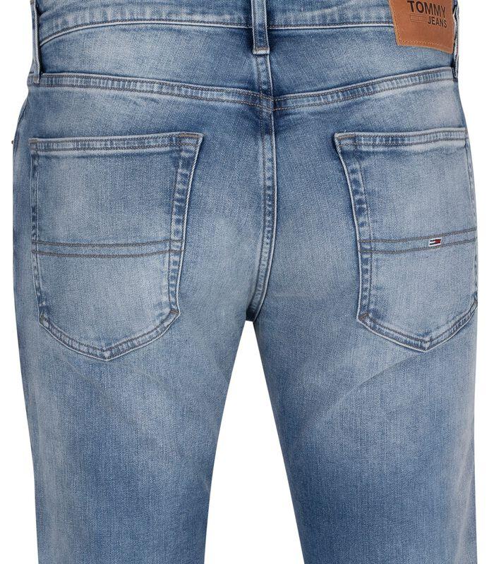 Austin slanke jeans image number 3