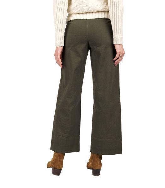Pantalon flare BALI