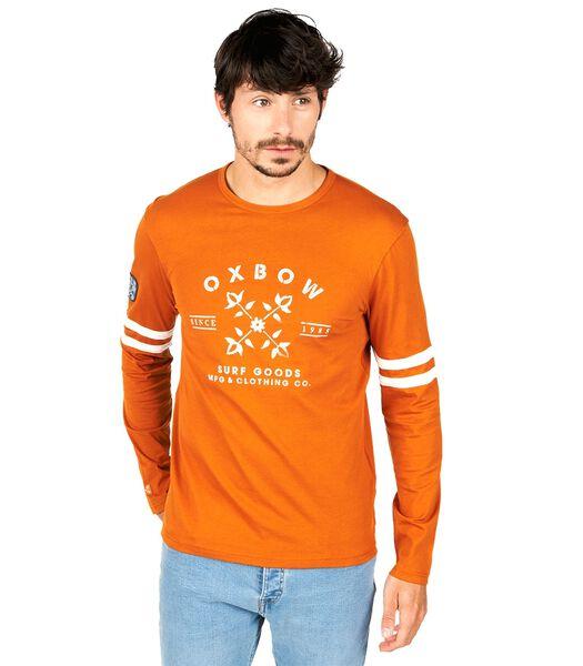 Tee-Shirt manches longues TOULA