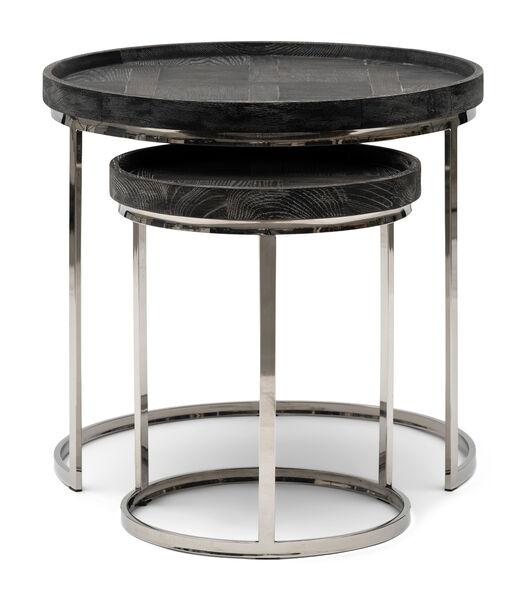 Table d'extrémité Theodore S/2