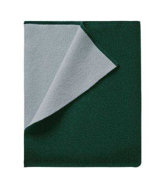 VERSO - Plaid wol polyamide