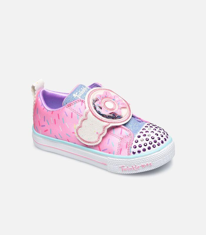 Sneakers met klittenband image number 0