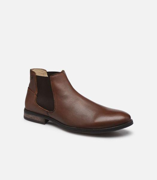 JFW FRANK LEATHER CHELSEA Boots en enkellaarsjes