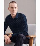 Overhemd X-Slim Fit Lange mouwen Print image number 4