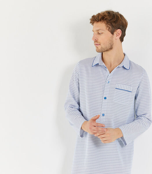 Antoine - Nachtshirt katoen