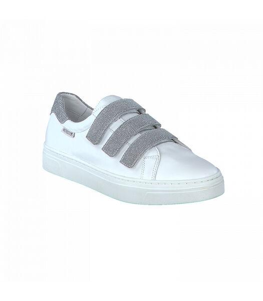 ANNABELLA-Sneakers leer