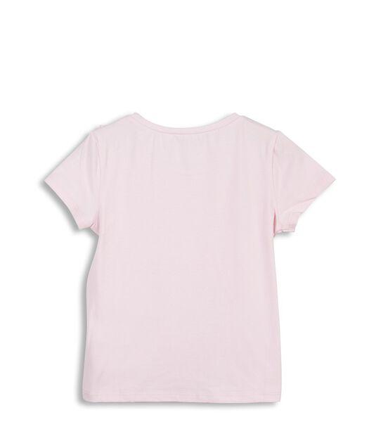 Biologisch katoenen t-shirt