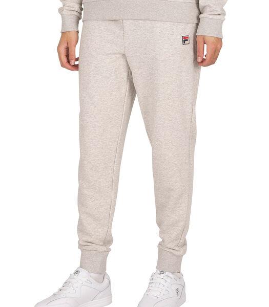 Jonas Essential fleece joggingbroek