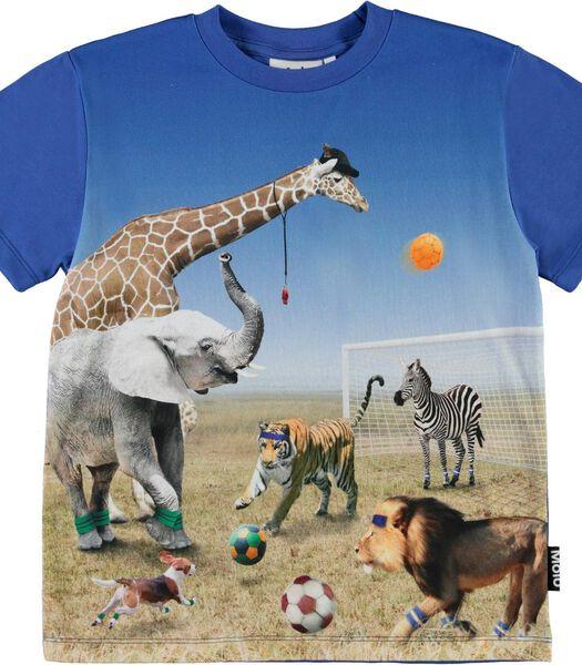 Roxo Football Game T-shirt