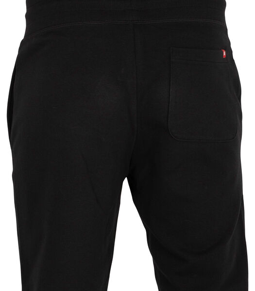 Slim-fit joggingbroek met Essential Stack-logo