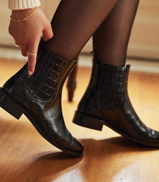 Vendôme Chelsea Boots zwart IB53000-001-39