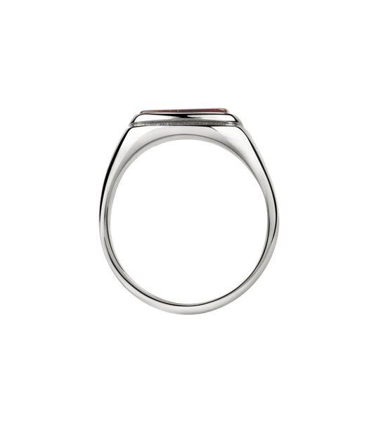 LUX stalen ring - SASV070