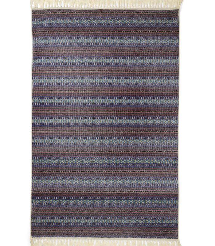 FLEUR - Tapis - Grey image number 0