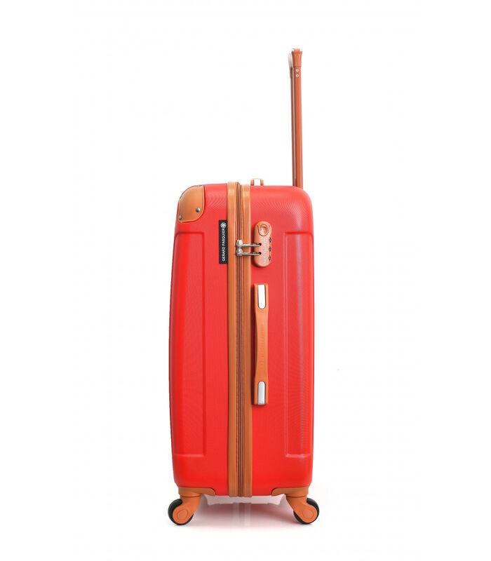 Koffer groot formaat Camelia image number 3