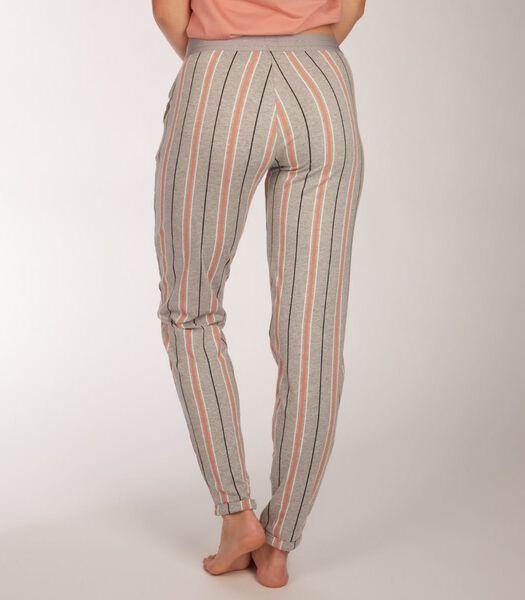 Homewear lange broek every night pants long d-40
