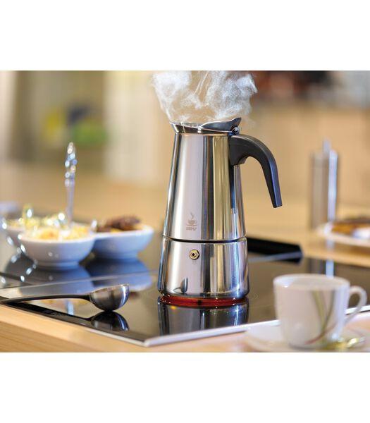 Espressokoker EMILIO, 2 kopjes