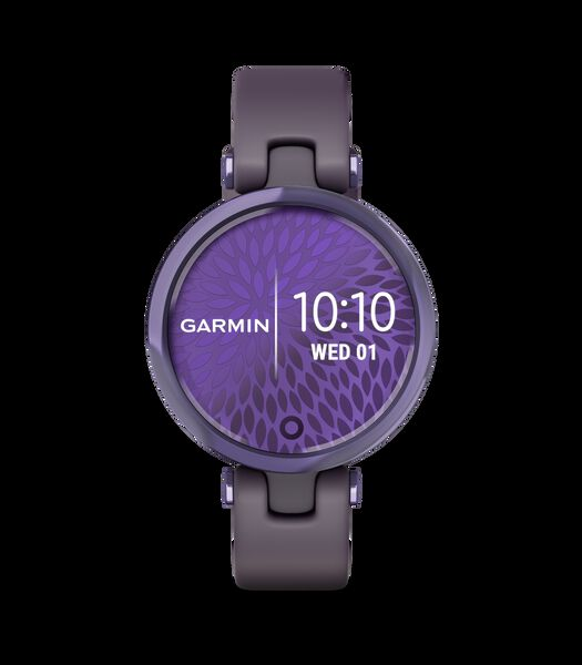 Lily Smartwatch paars 010-02384-12