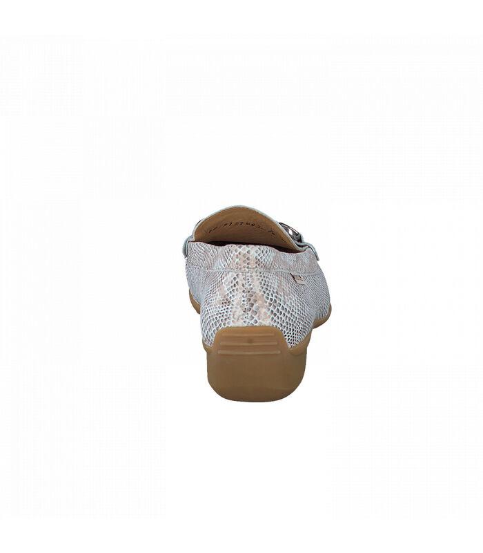 NATALA-Loafers leer image number 4