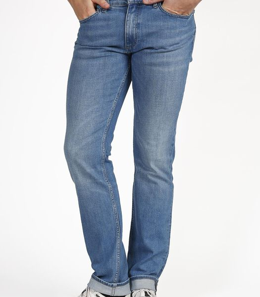 LC112 Sixty Blue Used - Straight Jeans
