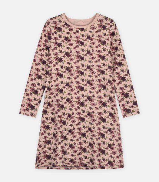 Chemises de nuit Rose