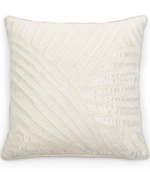 Purity Leaves Pillow Cover 50x50