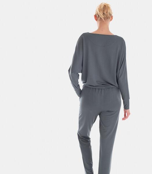 Boréales - Homewear broek  viscose