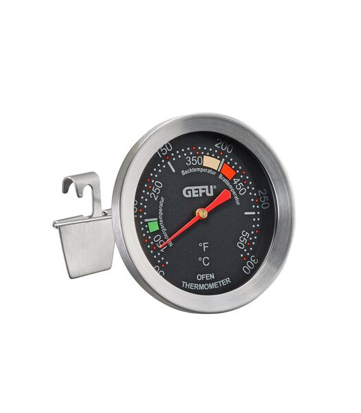 Oventhermometer MESSIMO