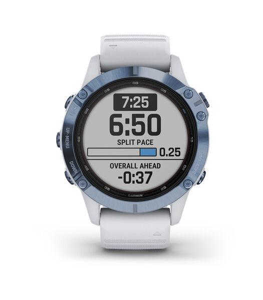 Fenix Smartwatch wit 010-02410-19