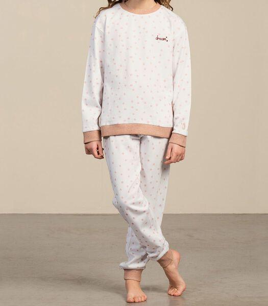 pyjama pantalon long Sara M