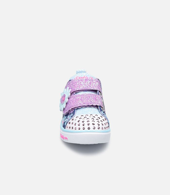 Sneakers met klittenband image number 1