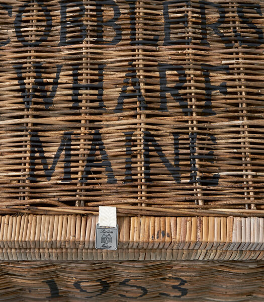 RR Cobblers Wharf Trunk 90x40cm