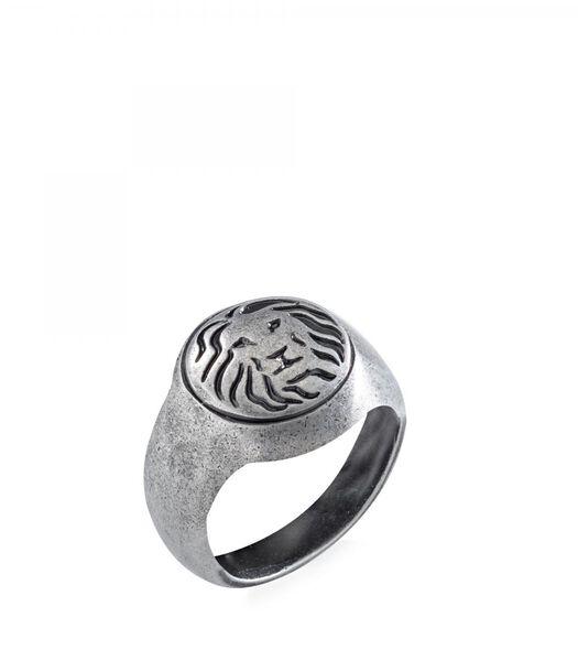 Stalen ring NOBILE