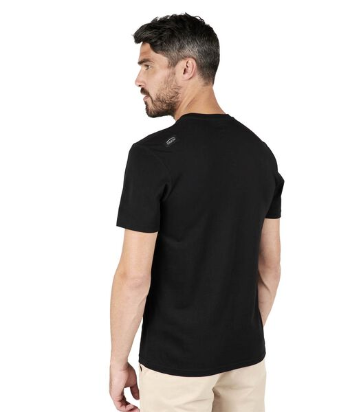 T-shirt met korte mouwen TONTY