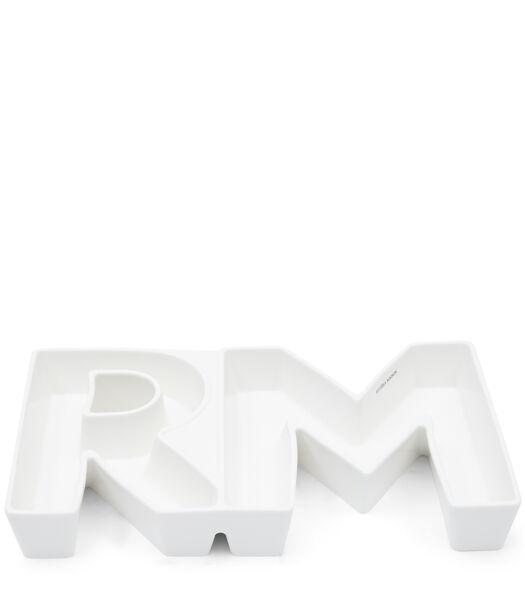 RM Loves Snacks Bowl