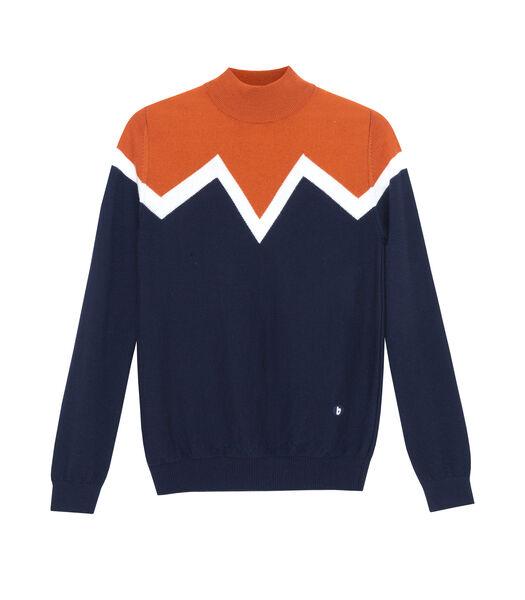 Coltrui Winter Peak Oranje