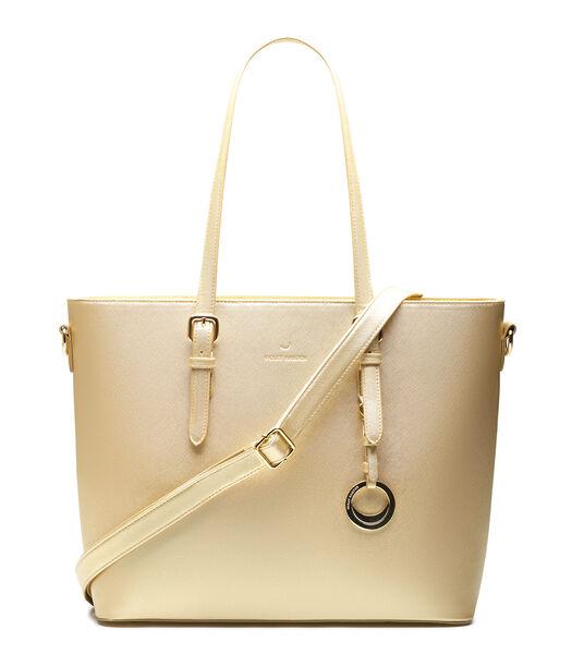 Evening Star Shopper goudkleurig VH25013