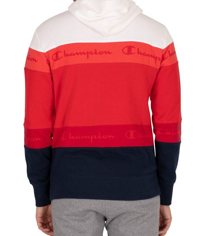 Comfort hoodie image number 2