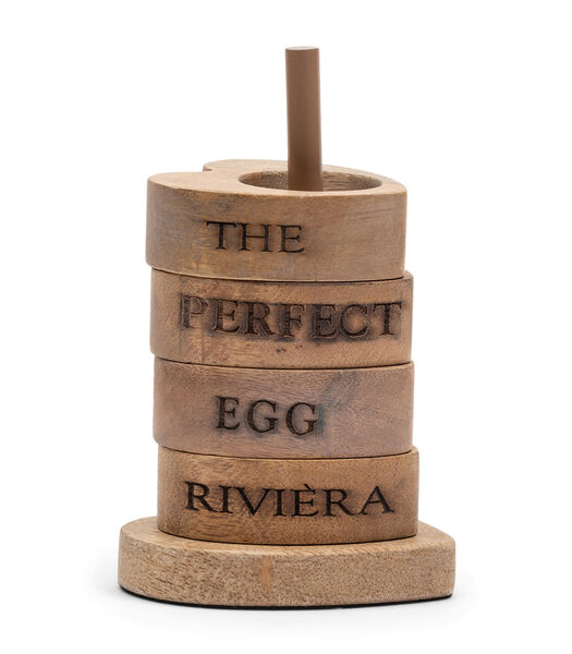 The Perfect Egg Cups 4 pieces