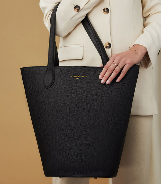 Femme Forte Handtas zwart IB25008