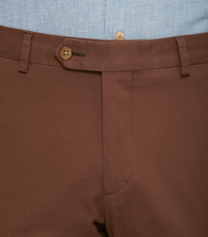 Twill chino Bailey image number 2