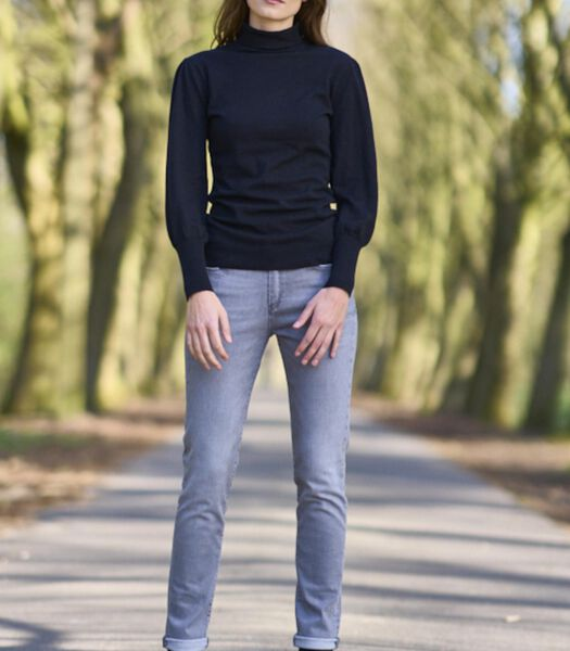 Kato Orage Used - slim fit jeans